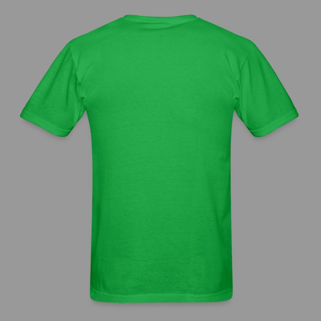 "Men's ""CaRtOoNz"" Logo Shirt"