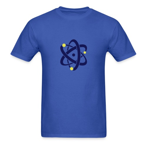 Up and Atom! - Men's T-Shirt