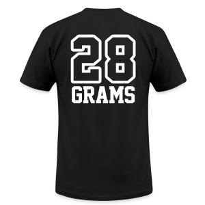 loud tee - Men's Fine Jersey T-Shirt