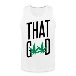 That Good - Men's Premium Tank