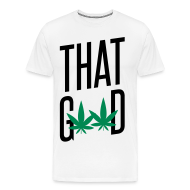 T-Shirts ~ Men's Premium T-Shirt ~ That Good