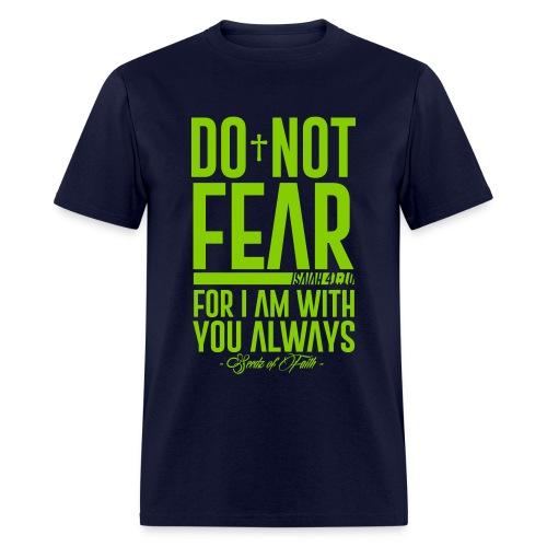 Is.41:10 Tee - Mens - Men's T-Shirt