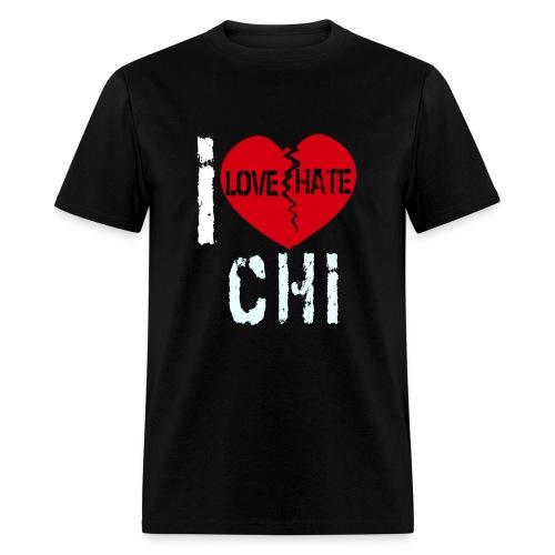 so chicago - Men's T-Shirt