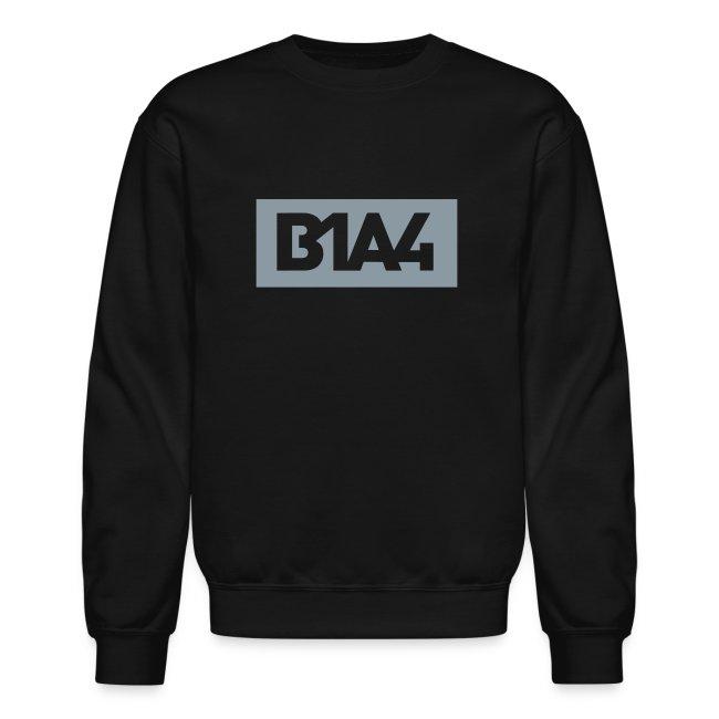 B1A4 - *Silver Print*