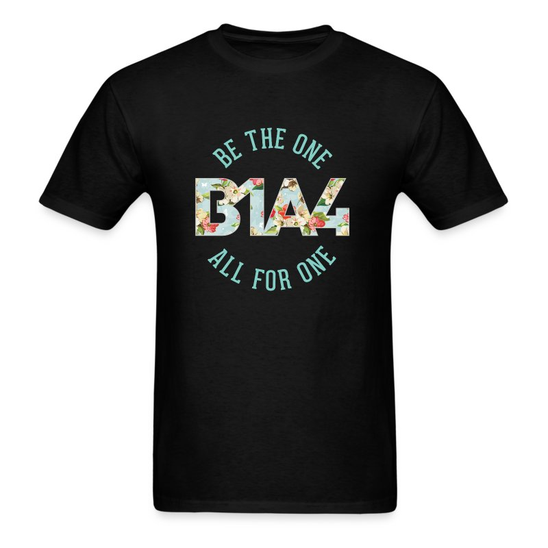 B1A4 - Be The One - Men's T-Shirt