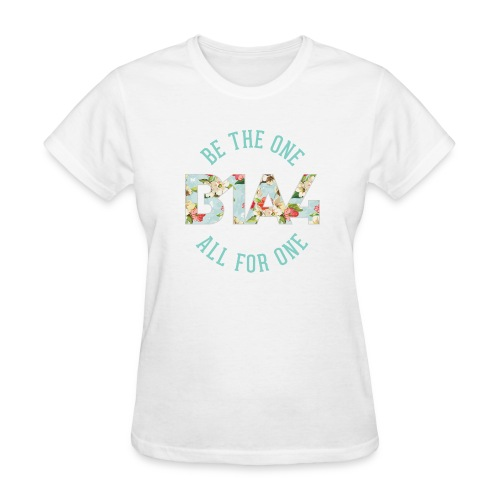 B1A4 - Be The One - Women's T-Shirt