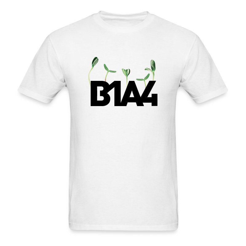 B1A4 - Sprouts - Men's T-Shirt