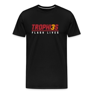 Trophi3s - Men's Premium T-Shirt
