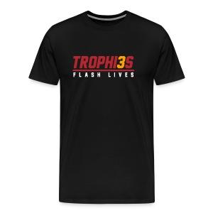 Trophi3s - Men's Premium T-Shirt