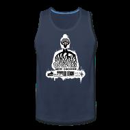 Sportswear ~ Men's Premium Tank ~ NEWCOCOON ALIEN