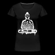 T-Shirts ~ Women's Premium T-Shirt ~ NEWCOCOON ALIEN