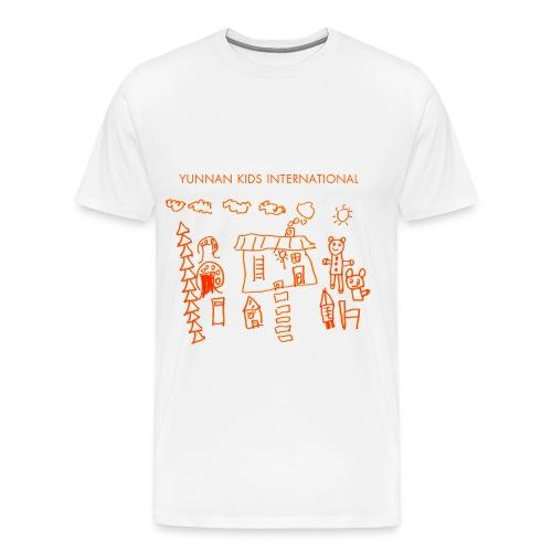 Sunshine shirt - Men's Premium T-Shirt