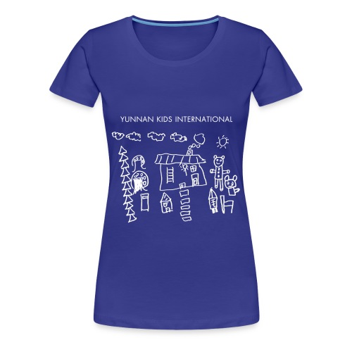 Sunshine shirt - Women's Premium T-Shirt