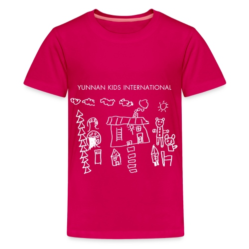 Sunshine shirt - Kids' Premium T-Shirt