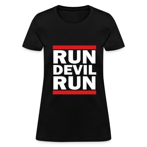 SNSD - Run Devil Run - Women's T-Shirt