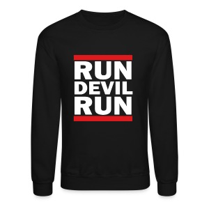 SNSD - Run Devil Run - Crewneck Sweatshirt