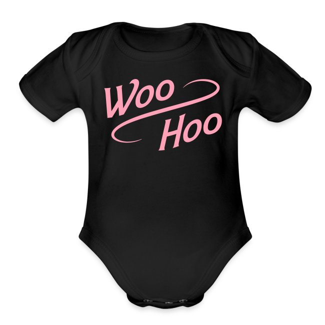 Baby Woo-Hoo One Piece