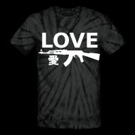 T-Shirts ~ Unisex Tie Dye T-Shirt ~ Article 17029436