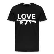 T-Shirts ~ Men's Premium T-Shirt ~ Article 17029538