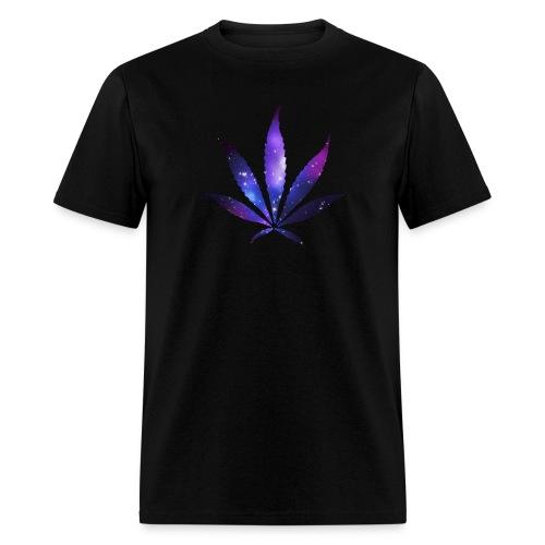 Weed Space T-Shirt - Men's T-Shirt
