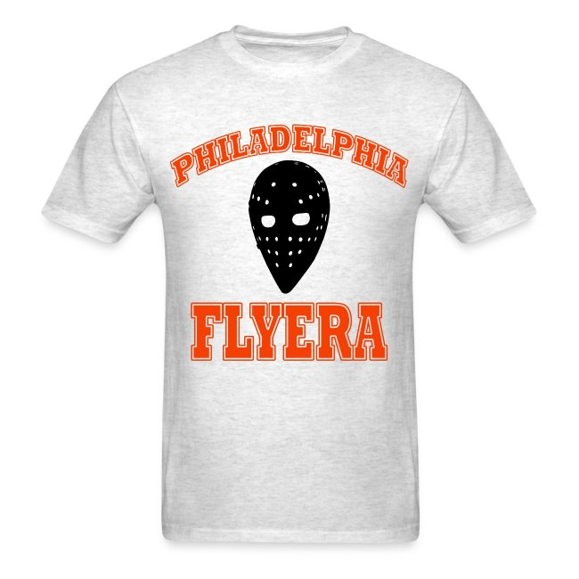philly complex flyera mens t shirt