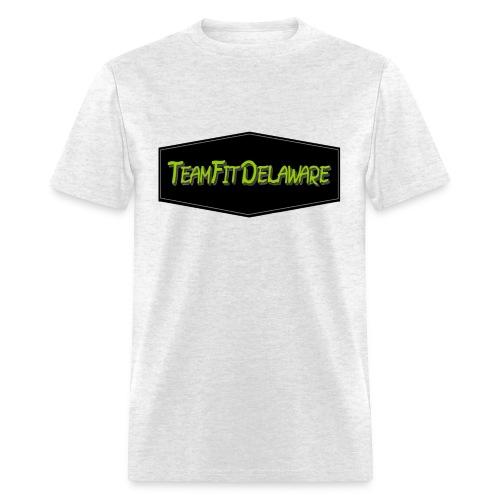 TeamFitDelaware Men TShirt - Men's T-Shirt
