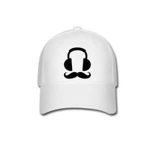 BFM Headphone Stach Baseball Hat - Baseball Cap