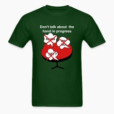 Dont talk T-Shirts