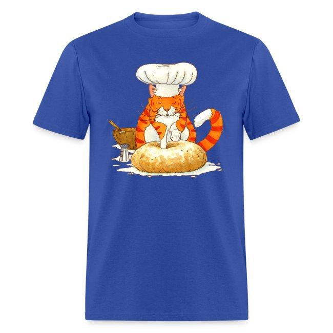 Chef Cat Classic Tee