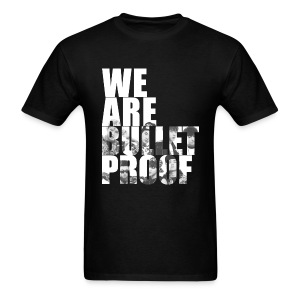 BTS - Bulletproof - Men's T-Shirt