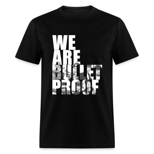 BTS - Bulletproof - Men's T-Shirt