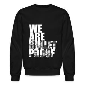 BTS - Bulletproof - Crewneck Sweatshirt