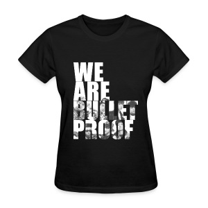 BTS - Bulletproof - Women's T-Shirt