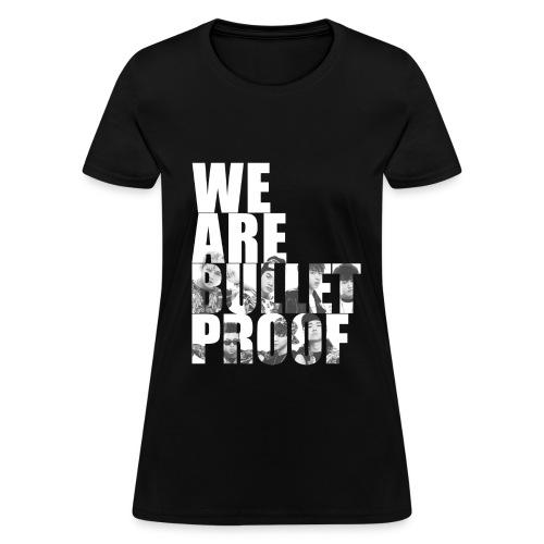BTS - Bulletproof - Women's T-Shirt