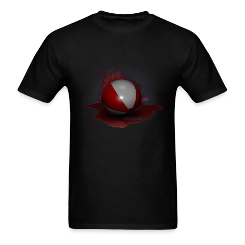 BALL - Men's T-Shirt