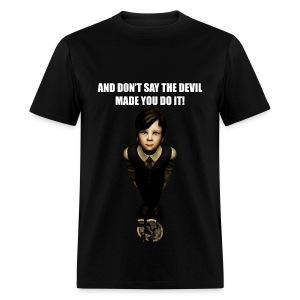 DON'T SAY... - Men's T-Shirt