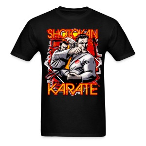 Shotokan Karate Design - Men's T-Shirt