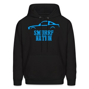 SMURRF NATION - Men's Hoodie