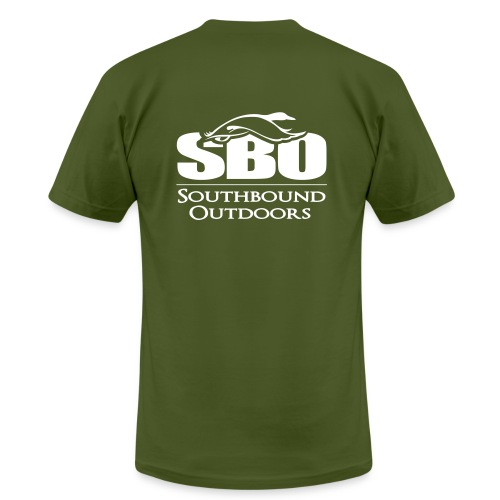 SBO - Men's  Jersey T-Shirt