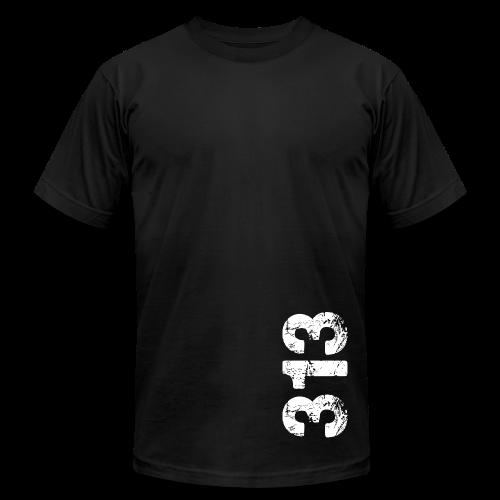 313 - Men's  Jersey T-Shirt