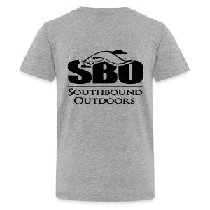 SBO Kids tee - Kids' Premium T-Shirt