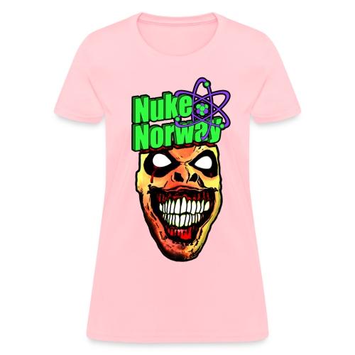 Skurry Goblin Head - Women's T-Shirt
