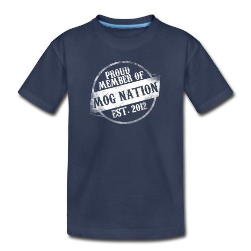 Unisex Proud Member Kids T - Kids' Premium T-Shirt