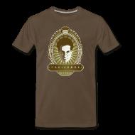 T-Shirts ~ Men's Premium T-Shirt ~ Men's PKE Surge 2014 - Green 3XL