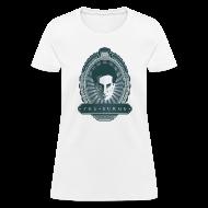 Women's T-Shirts ~ Women's T-Shirt ~ Women's PKE Surge 2014 - Blue