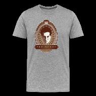 T-Shirts ~ Men's Premium T-Shirt ~ Men's PKE Surge 2014 - Red 3XL