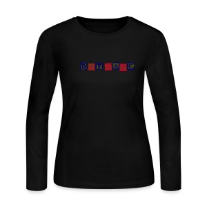 Day Care Women's Long Sleeve Jersey T-Shirt - Women's Long Sleeve Jersey T-Shirt