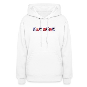 Day Care Women's Hooded Sweatshirt - Women's Hoodie
