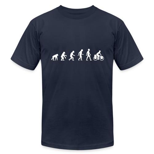 Evolution Touring - Men's  Jersey T-Shirt