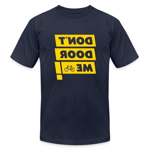 Don't Door Me - Men's  Jersey T-Shirt